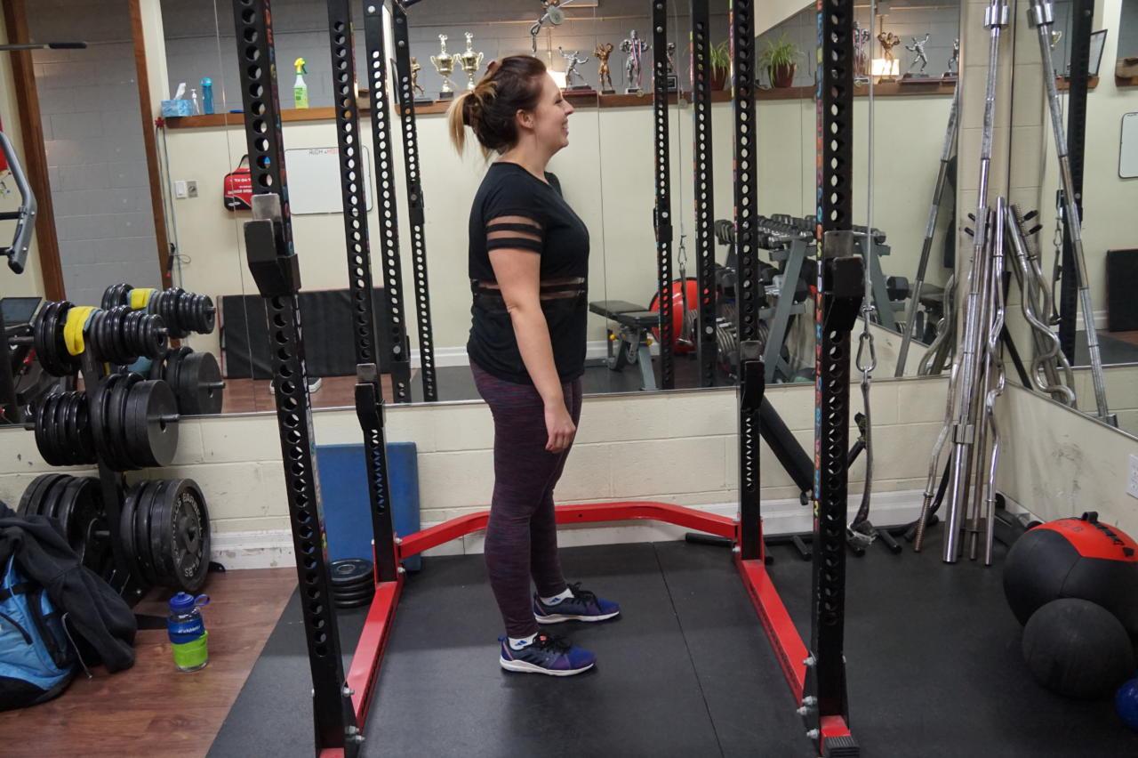 Jen Post Training 2