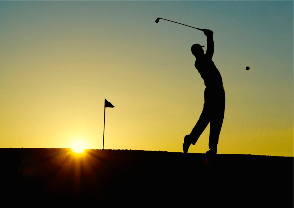 Proper Golf Nutrition To Finish Strong