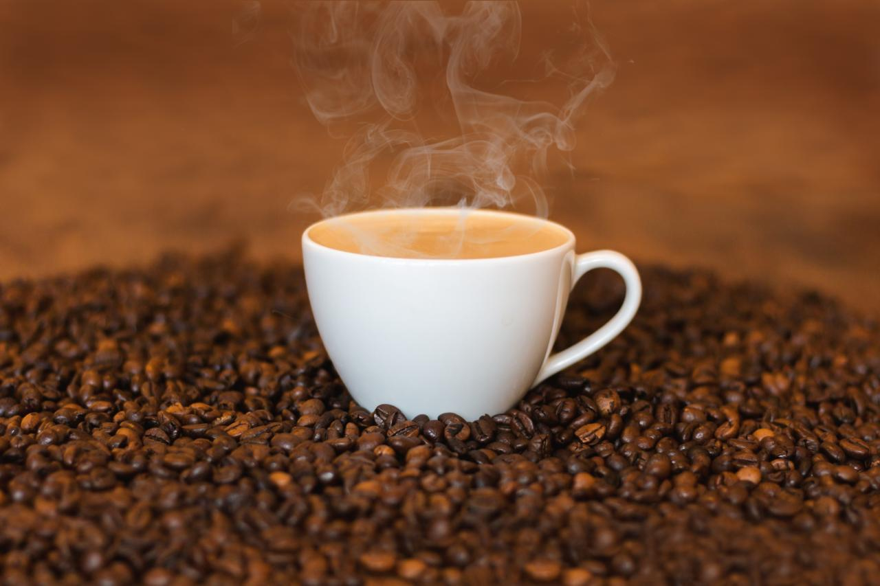 3 Easy Ways To Make Great Campfire Coffee